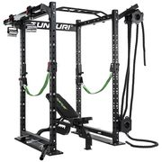 RC20 CrossFit Rack | Tunturi