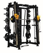 Smith / Functional Trainer X15 - Kuntokeskus | Master Fitness
