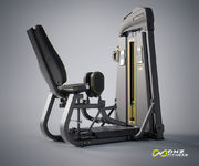 EVOST DUAL FUNCTION - Abductor / Adductor  | DHZ Fitness