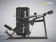 EVOST II Incline press | DHZ Fitness