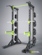 Crosstraining Rack | DHZ Fitness