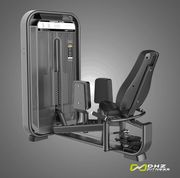 Fusion Pro - Dual abductor / Adductor  | DHZ Fitness