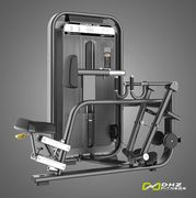 Fusion Pro - Vertical Row   | DHZ Fitness