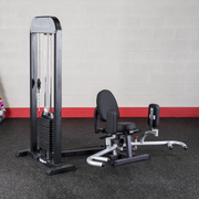 PRO-Select Abductor & Adductor Machine - Body-Solid