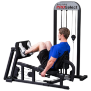 PRO-Select Leg & Calf Press Machine - Body-Solid