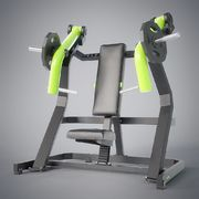 Y900 - Incline Chest Press | DHZ Fitness