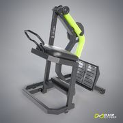 Y900 Rear Kick - Pakarapotku | DHZ Fitness