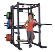 Power Rack paketti | Body-Solid