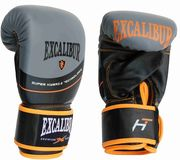 Extreme punching mitts | Excalibur