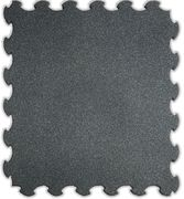 ​Interlocking Mat Pro Rubber | Gymstick