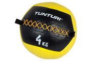 Wall Ball - Kuntopallo 4-10kg | Tunturi