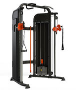 Functional Trainer X17 (ristitalja optio) - Master Fitness