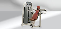 Shoulder press -Selection | Technogym