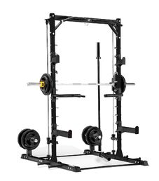Smith / Half Rack X5 | Master Fitness
