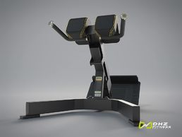 EVOST II Back extension | DHZ Fitness
