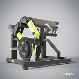 Y900 - Biceps Curl | DHZ fitness