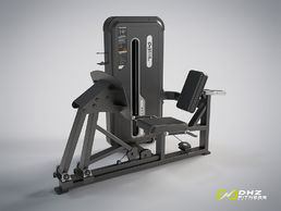 EVOST II Leg Press - Jalkaprässi | DHZ Fitness