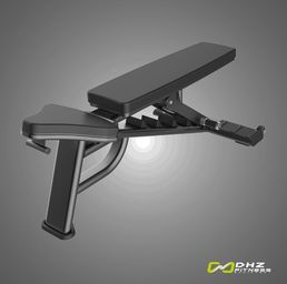 Fusion Pro - Super bench  | DHZ Fitness