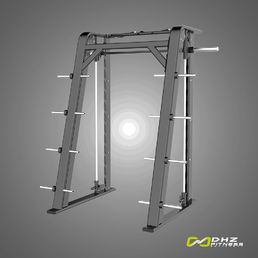 Fusion Pro - Smith machine   | DHZ Fitness
