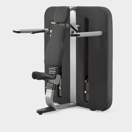 Technogym Kinesis® - Overhead Press Station