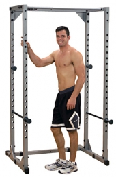Powerline -Power Rack | Body-Solid
