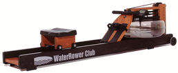 WaterRower Club sport -soutulaite | Gymstick
