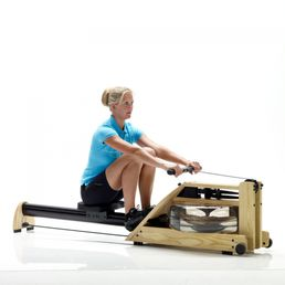 WaterRower-soutulaite | Gymstick