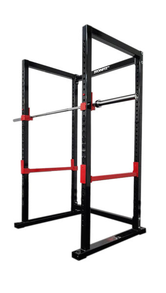 HC-Line Power Rack Basic | IRONFIT