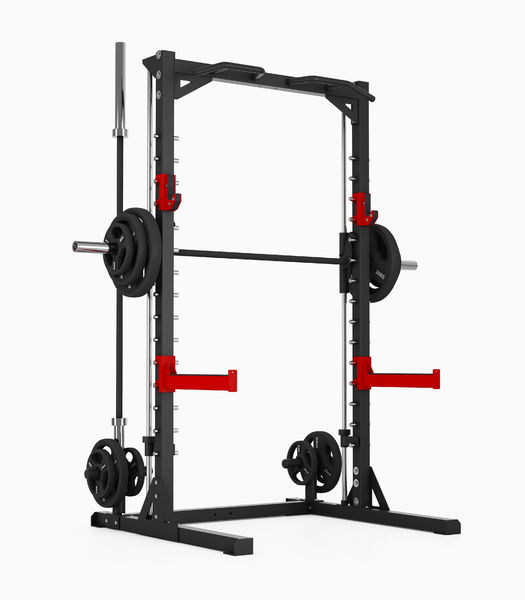 Smith / Half Rack XT5 | Master Fitness