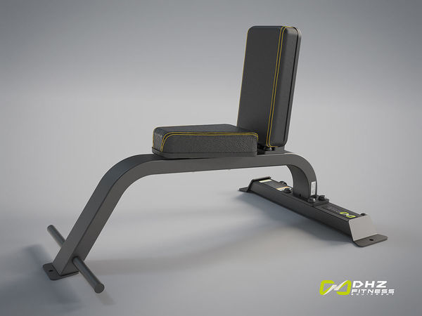 EVOST II Seated bench | DHZ Fitness