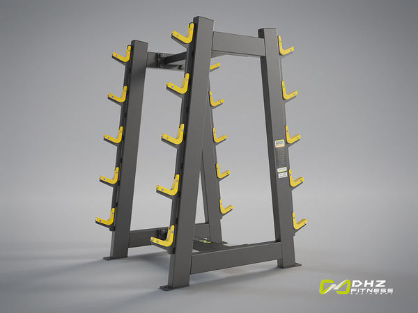 Evost II - Barbell Rack | DHZ Fitness