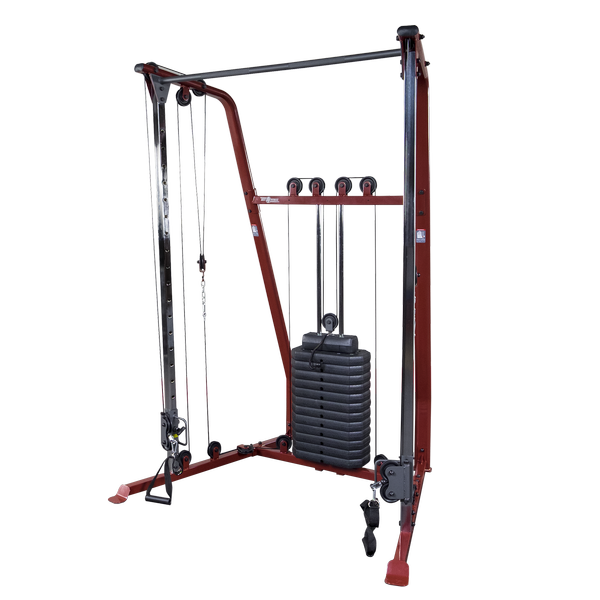Functional Trainer | Body-Solid