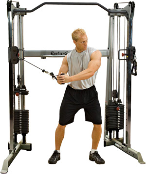 Functional Trainer 200 | Body-Solid
