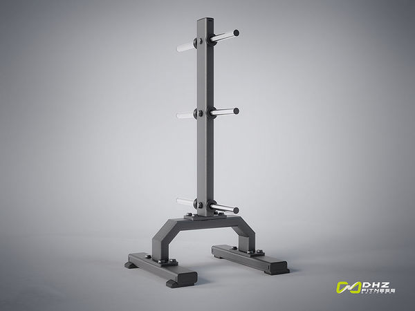 EVOST I - Levypainoteline (Vertical Plate Tree) | DHZ Fitness