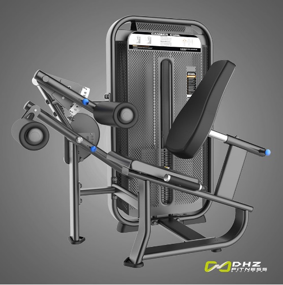 Fusion Pro - Seated Leg curl   | DHZ Fitness