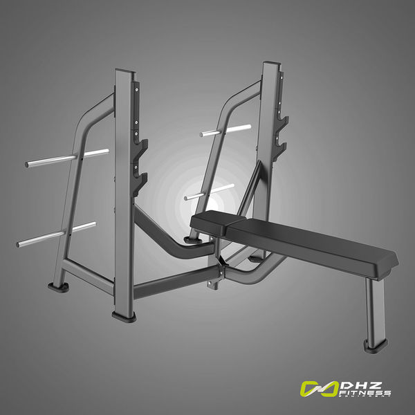 Fusion Pro - Olympic bench  | DHZ Fitness