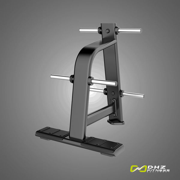 Fusion Pro - Vertical plate tree  | DHZ Fitness
