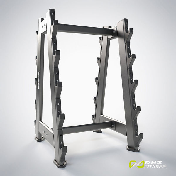 Fusion Pro - Barbell Rack | DHZ Fitness