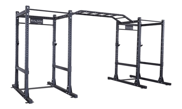 Double Power Rack | Body-Solid