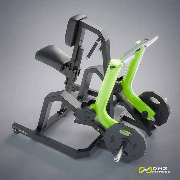 Y900 Row - Soutu | DHZ Fitness