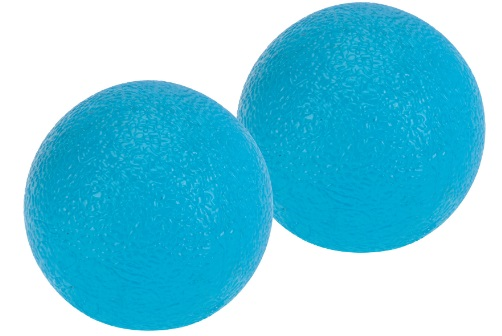 Pure Jelly Grip Ball Strong