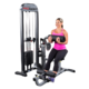 PRO-Select Ab & Back Machine - Body-Solid